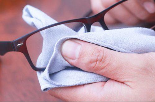 ТОП 10 лайфхаков для тех, кто носит очки: альтернативный взгляд на вещи