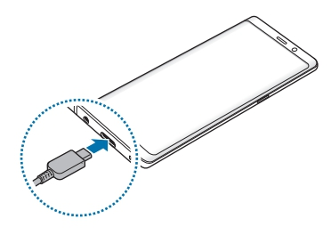 Как правильно заряжать новый телефон первый раз