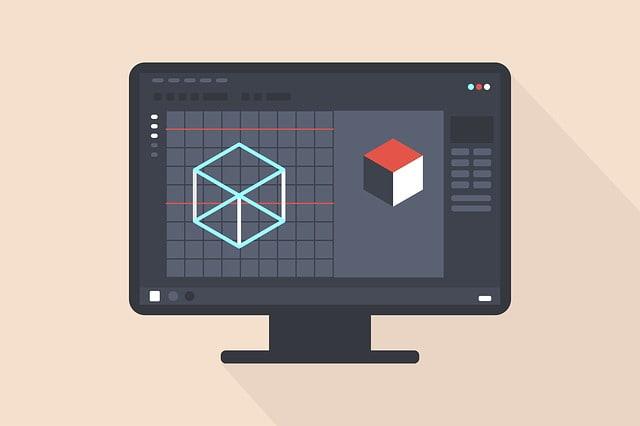 программа дизайн adobe