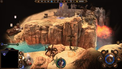 Might and Magic Heroes 7