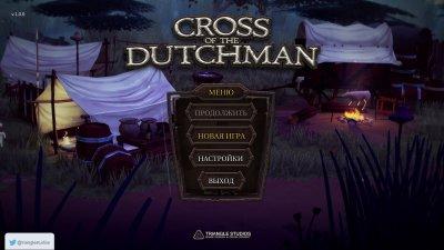 Cross of the Dutchman скачать торрент