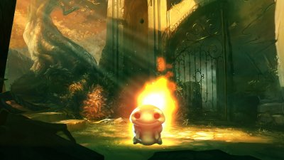 The Silence: The Whispered World 2