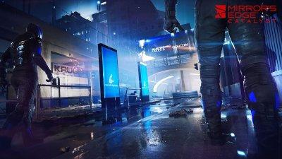 Mirror's Edge 2: Catalyst (2016)