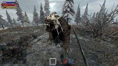Savage Lands скачать торрент