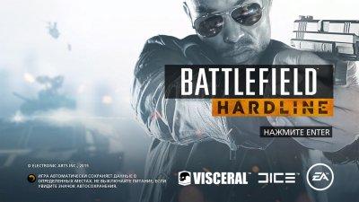 Battlefield: Hardline скачать торрент