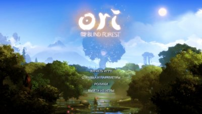Ori And The Blind Forest скачать торрент