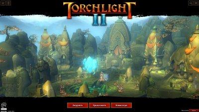 Torchlight 2 скачать торрент