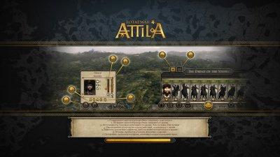 Total War: Attila скачать торрент