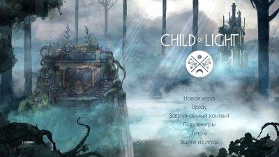 Child of Light скачать торрент