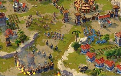 Age of Empires Online скачать торрент