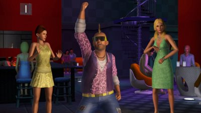 The Sims 3: Generations (Все возрасты) скачать торрент