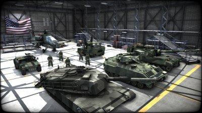 Wargame: Airland Battle