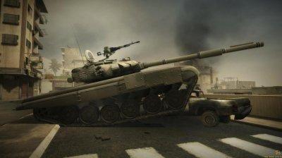 Battlefield Play4Free скачать торрент