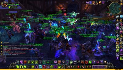 World of Warcraft: Cataclysm скачать торрент