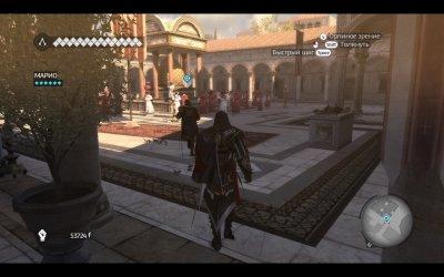 Assassin's Creed: Brotherhood скачать торрент