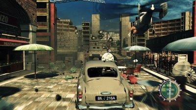 James Bond 007: Blood Stone