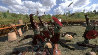 Mount and Blade: With Fire and Sword