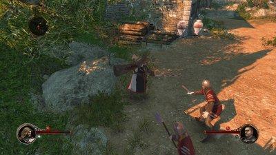 The First Templar скачать торрент