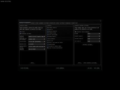 EVE Online скачать торрент