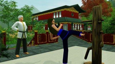 The Sims 3 скачать торрент