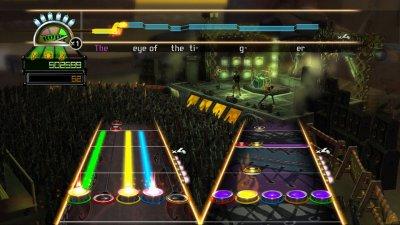Guitar Hero World Tour скачать торрент