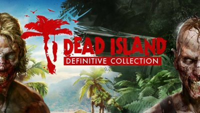 Dead Island: Definitive Collection скачать торрент