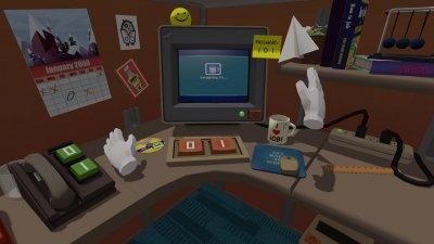 Job Simulator: The 2050 Archives скачать торрент