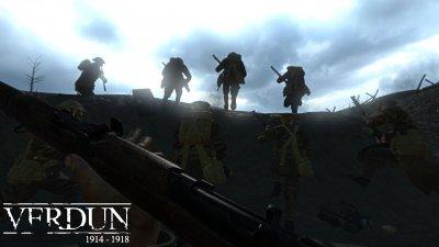 Verdun скачать торрент