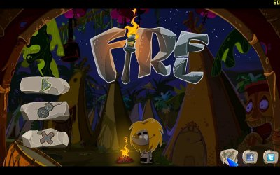 Fire скачать торрент