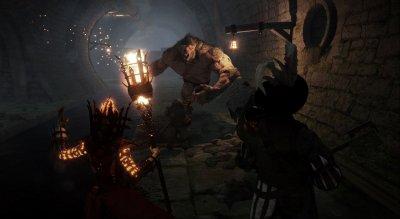 Warhammer: End Times Vermintide скачать торрент