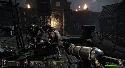 Warhammer: End Times Vermintide