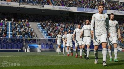 FIFA 2016 (ФИФА 2016) скачать торрент