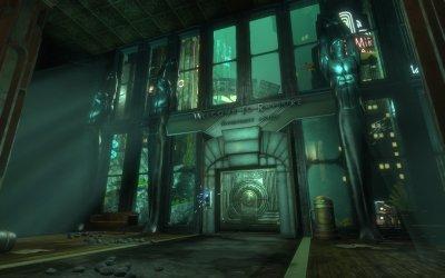 BioShock: The Collection скачать торрент