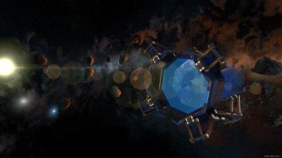 Beyond Space Remastered скачать торрент