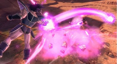 Dragon Ball: Xenoverse 2 скачать торрент