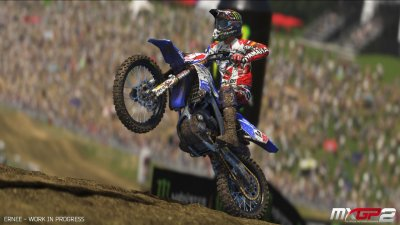 MXGP2 – The Official Motocross Videogame