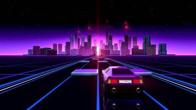 Neon Drive скачать торрент