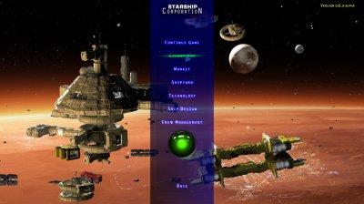 Starship Corporation скачать торрент