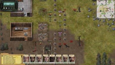 Judgment Apocalypse Survival Simulation