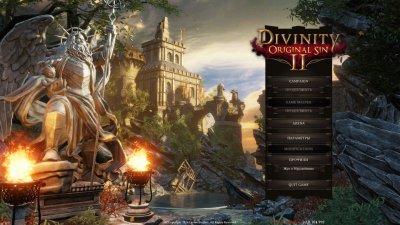 Divinity: Original Sin 2 скачать торрент