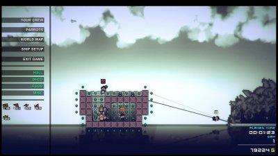 Pixel Piracy скачать торрент
