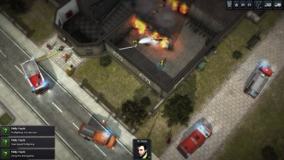 Rescue: Everyday Heroes