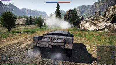 War Thunder скачать торрент