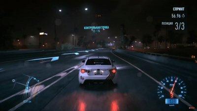 Need For Speed 2016 скачать торрент