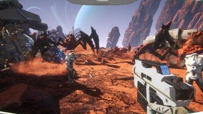 Osiris New Dawn скачать торрент