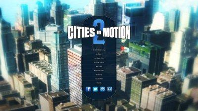 Cities in Motion 2 скачать торрент