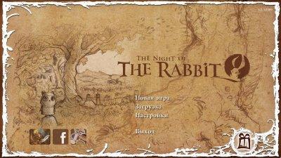 The Night of the Rabbit скачать торрент