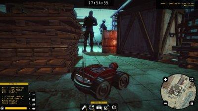 Robot Squad Simulator 2017 скачать торрент
