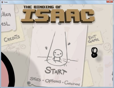 The Binding of Isaac скачать торрент