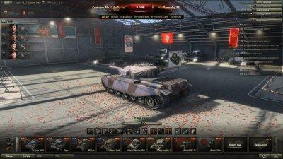 World of Tanks скачать торрент